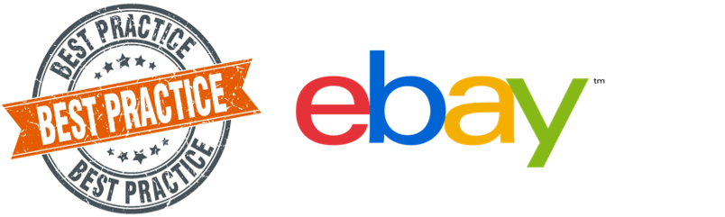 Best Practices on Marketplaces - eBay