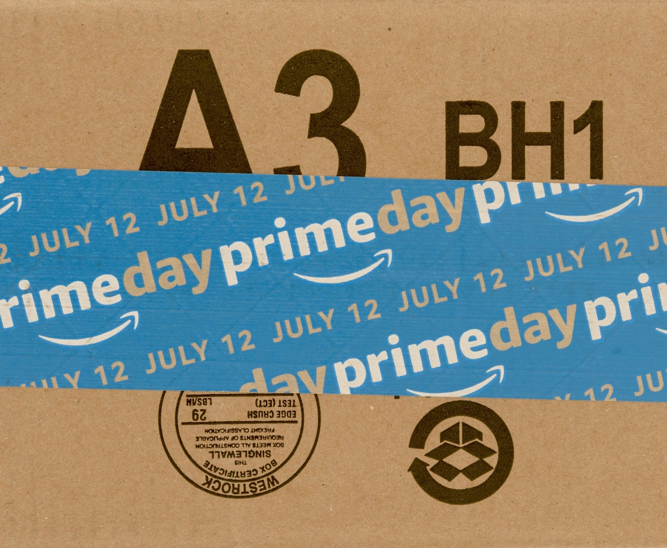 Amazon Prime Day Impact Report 2016