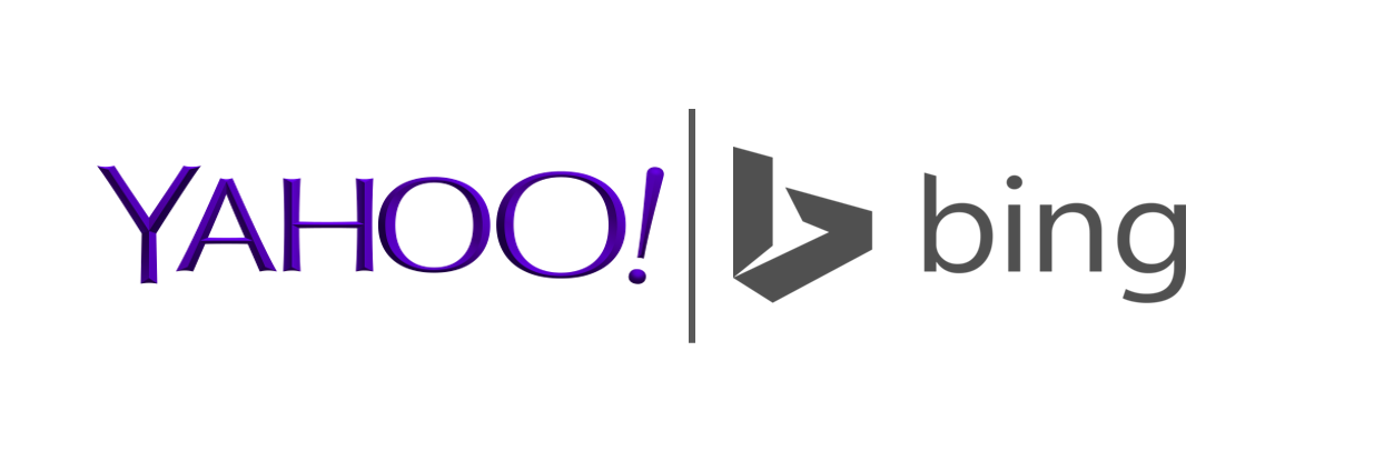 Yahoo and Bing partnership