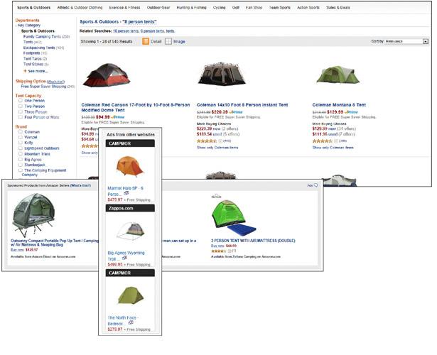 amazon-search-engine