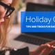 Amazon Holiday Checklist