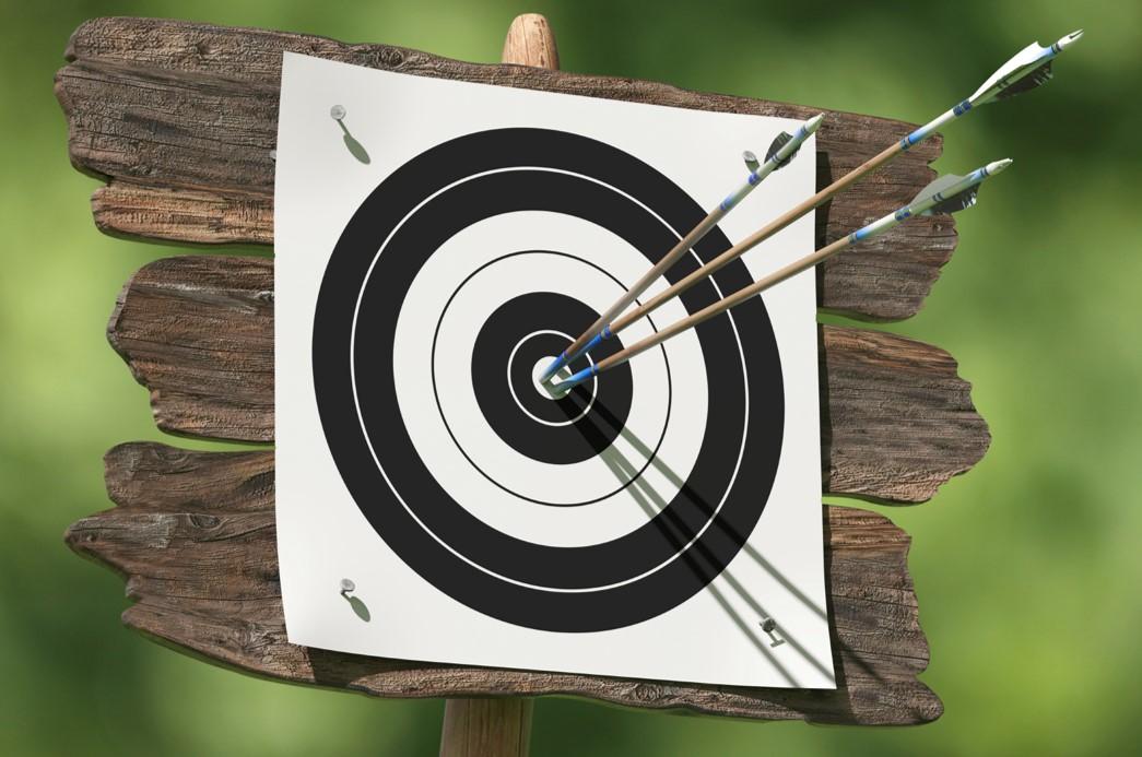 bulls eye, best practices