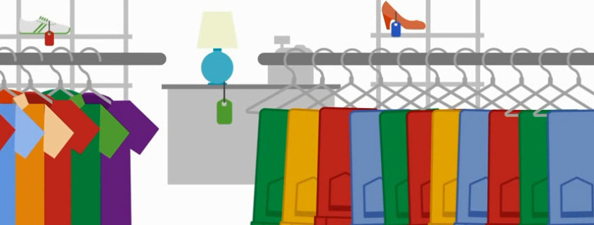 Clean product data on google shopping campaigns