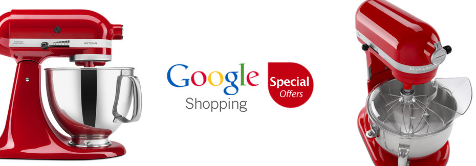 google-shopping-special-offer