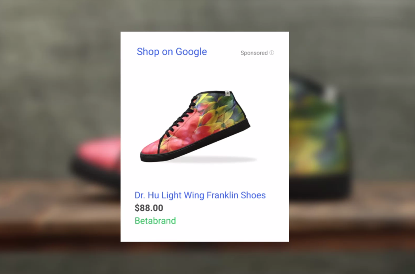 google shopping campaigns, google shopping