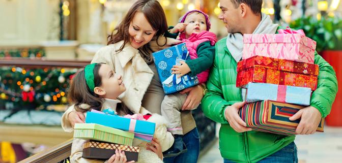 holiday sales, holiday shopping