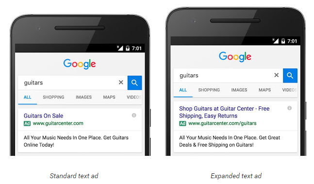mobile search marketing innovations